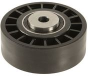 Mercedes Drive Belt Idler Pulley - INA 1032000570