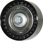 Mercedes Drive Belt Idler Pulley - INA 6512000270