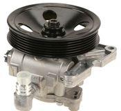 Mercedes Power Steering Pump - LuK 0024661201