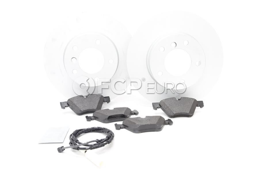 BMW Brake Kit - Genuine BMW 34116854998KTF2