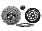 BMW Clutch Kit - LuK 21207587369