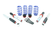 Audi VW Coilover Kit - Sachs Performance 841500000485