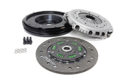 Audi VW Flywheel and Clutch Kit - Sachs Performance 883089000060