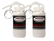 Brake Bleed Catch Bottle Kit - Motive Products 1820