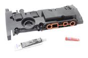 Audi VW Valve Cover Kit - Vaico/Loctite 524616