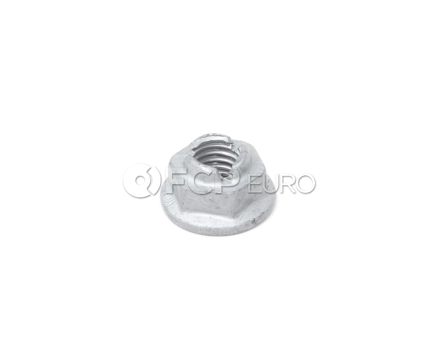 BMW Sway Bar Link Mounting Nut - Genuine BMW 31306798572