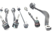 BMW 10-Piece Control Arm Kit (E53 X5) - E5310PIECEKIT