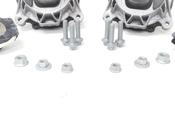 BMW Comprehensive Engine Mount Kit - Corteco KIT-522250