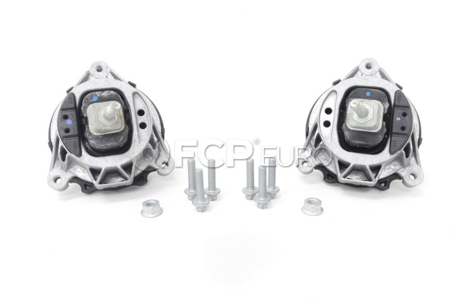BMW Engine Mount Kit - Corteco KIT-522251
