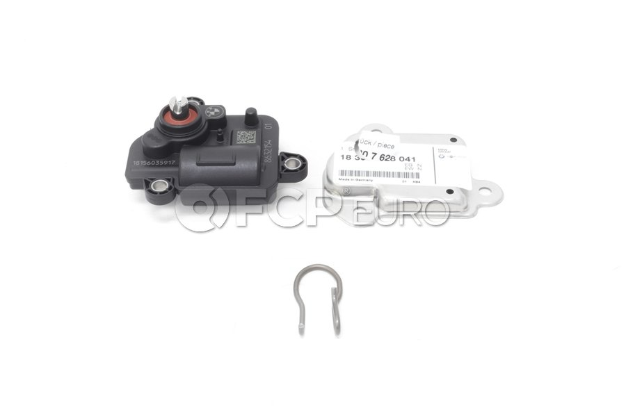 BMW Muffler Control Valve Actuator Repair Kit - 18308632154KT