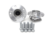 BMW Wheel Hub Assembly Kit - 31206867256KT