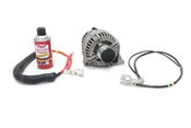 Volvo Alternator Service Kit - Bosch 517783