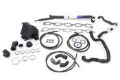 Volvo PCV Breather System Kit - Genuine Volvo KIT-538763
