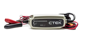 CTEK MXS 5.0 New Test & Charge Battery Charger - CTEK 40-206