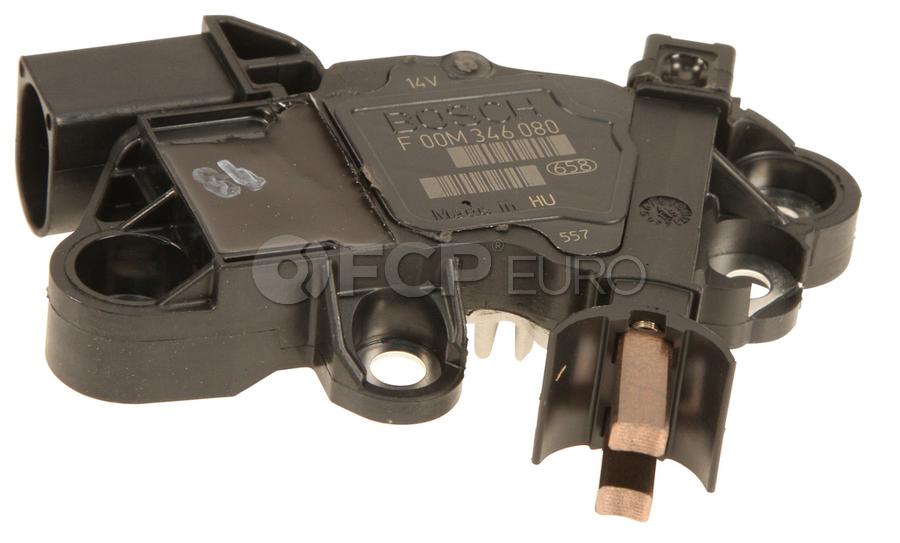 Mercedes Voltage Regulator - Bosch 0031546806