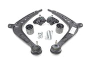 BMW 6-Piece Control Arm Kit (E46 325xi 330xi) - E46XI6PIECECAKIT-OE