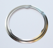 BMW Exhaust Gasket - Elring 18307793678
