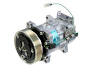 Volvo A/C Compressor - Sanden 8601531