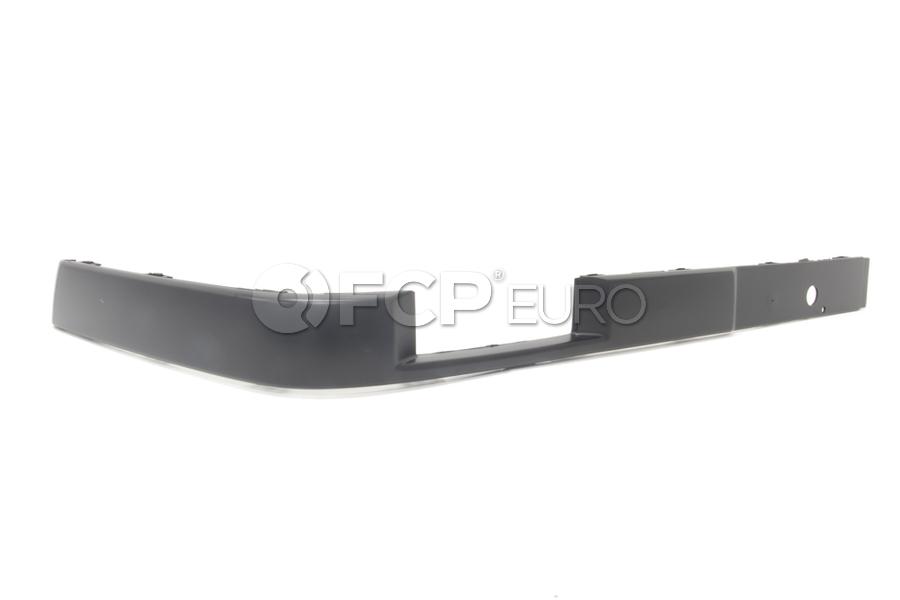 BMW European Bumper Strip - Genuine BMW 51111945907