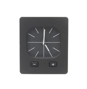 BMW European Analog Clock - Genuine BMW 62131376903