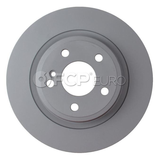 Mercedes Disc Brake - Zimmermann 000423161207