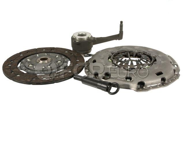 VW Clutch Kit - LUK 022141015T