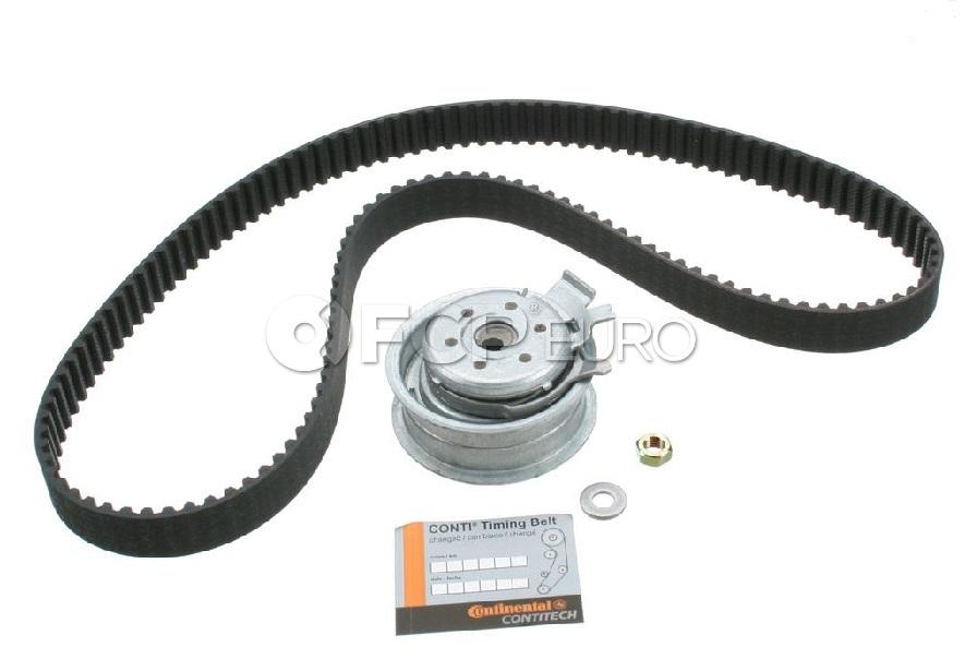 VW Timing Belt Kit - Contitech TB296K1