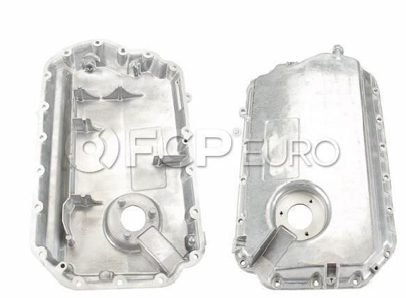 Audi Engine Oil Pan - CRP 06C103604C