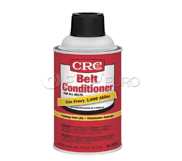 CRC Drive Belt Dressing (7.5 oz.) - CRC Industries 05350