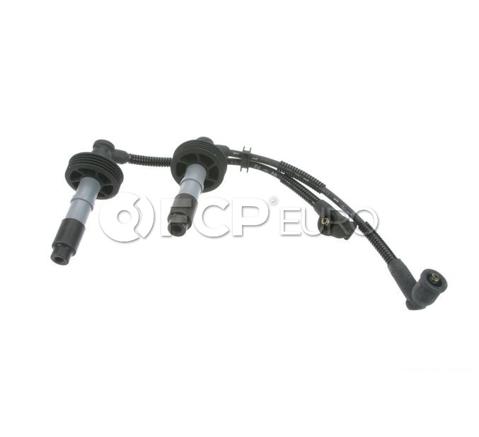 Volvo Spark Plug Wire Set - Bougicord 1275603