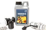 Volvo Haldex 4 Service Kit w/ AOC Pump - OE Supplier 534960