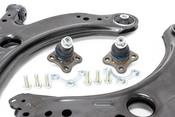 VW Control Arm Kit 4-Piece - Meyle 536428