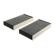 Mercedes Cabin Air Filter Set - Corteco 1648300218