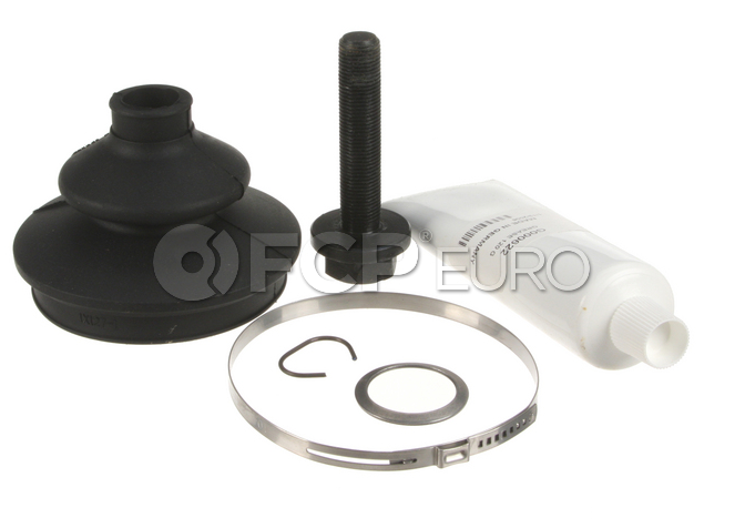 Audi VW CV Joint Boot Kit - Rein 4D0598203A
