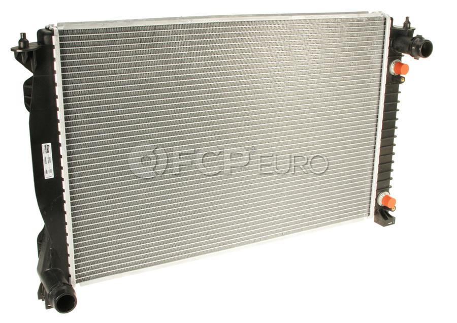 Audi VW Radiator - Nissens 4F0121251AH