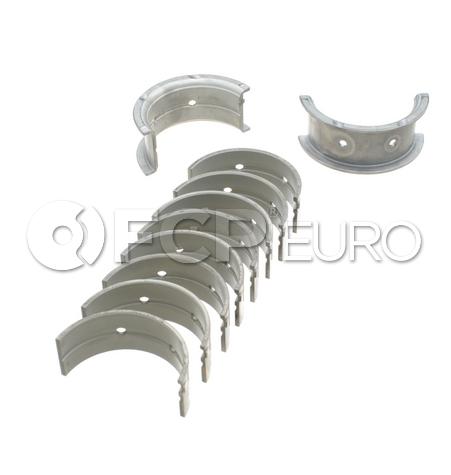 BMW Main Bearing Set - Glyco 11210666110