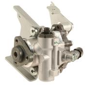 BMW Remanufactured Power Steering Pump - Bosch ZF 32416766190