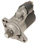 Audi VW Starter Motor - Bosch 02E911023SX
