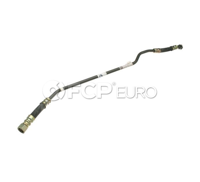 BMW Automatic Transmission Cooler Hose Inlet - Genuine BMW 17221177654