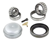 Mercedes Wheel Bearing Kit - FAG 2013300251