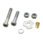 Mercedes Control Arm Repair Kit - Lemforder 2103504506