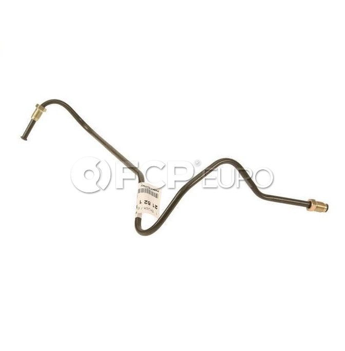 BMW Clutch Hose - Genuine BMW 21521162149