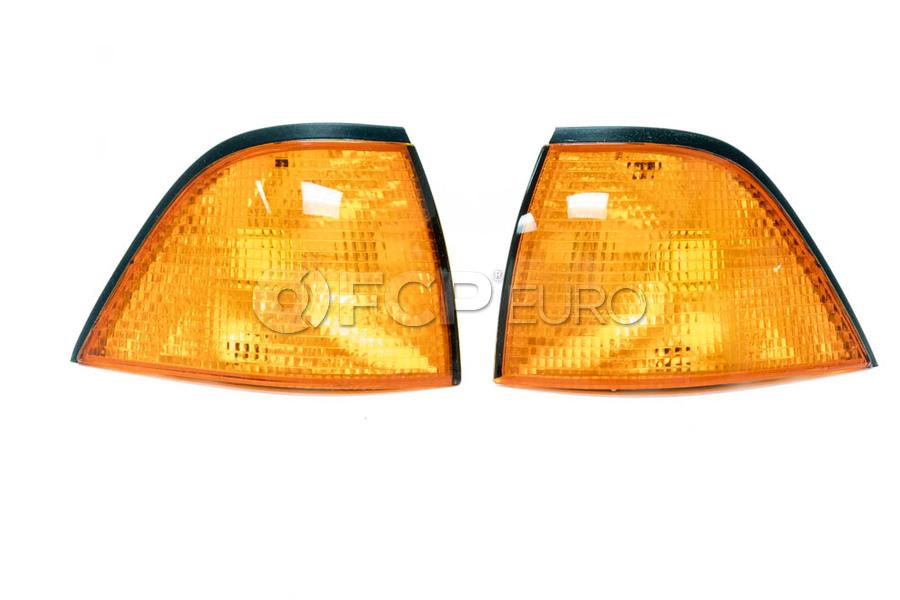 BMW European Turn Signal Kit - 63138353281KT