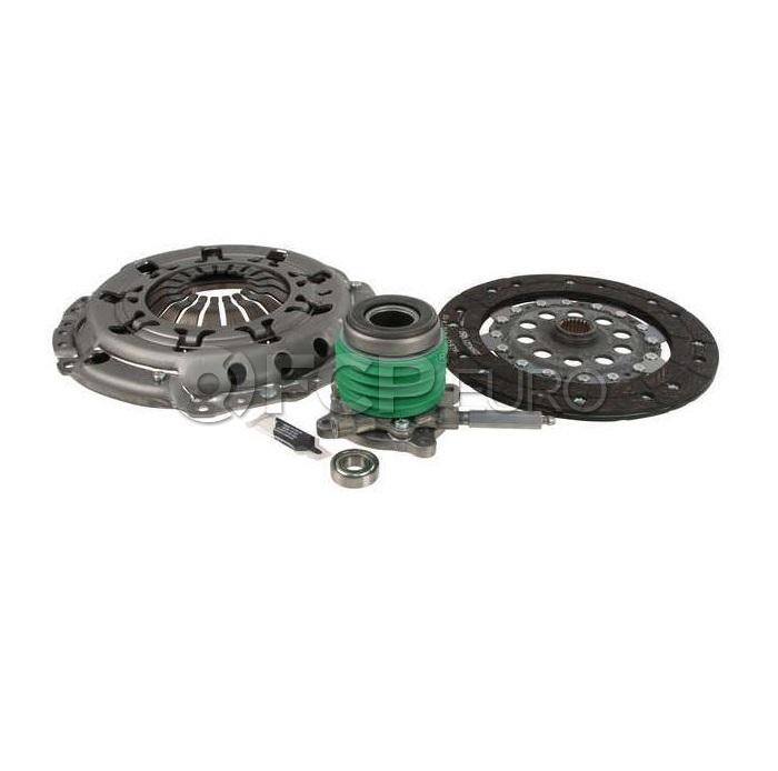Volvo Clutch Kit - LUK 22-033