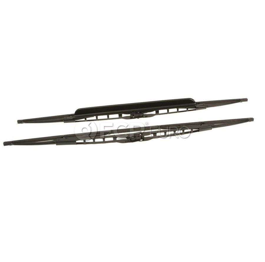 Volvo Wiper Blade Set - Bosch 3397118401