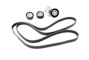 Mercedes Drive Belt Kit - INA 515809