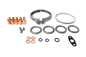 BMW Turbocharger Installation Kit - Genuine BMW 522271