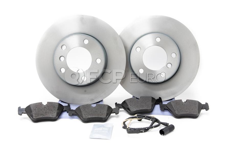 BMW Brake Kit - Genuine BMW 34116767061KTF