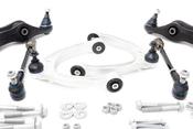 VW Control Arm Kit - Meyle KIT-TOUAREGCAKITMY