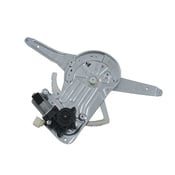 Volvo Window Regulator - Genuine Volvo 30784578